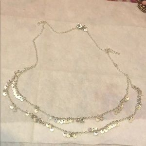 AE necklace